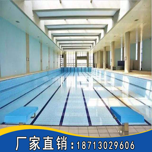 钢结构游泳池造价高吗