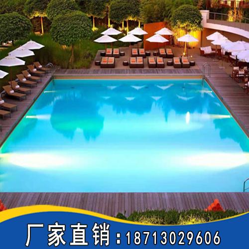 游泳池钢结构设计规范